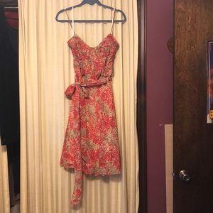 Ralph Lauren- Summer Dress